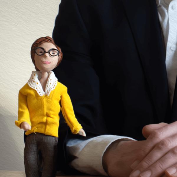 career compass job interviews page image